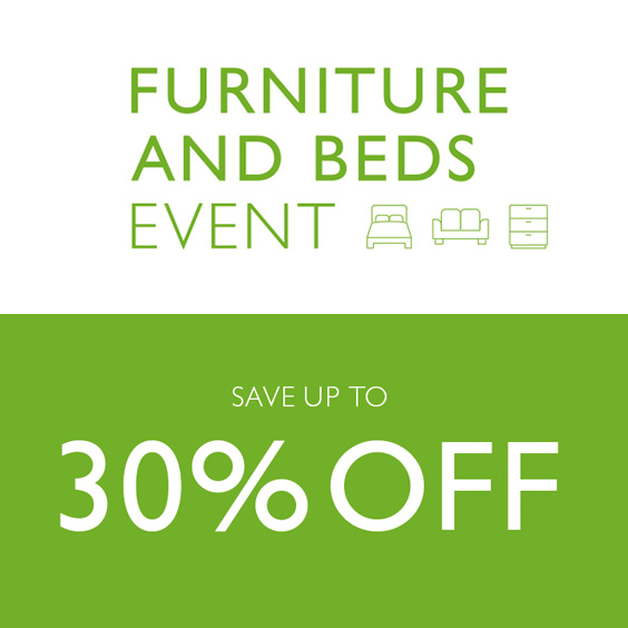 Furniture & Beds Event