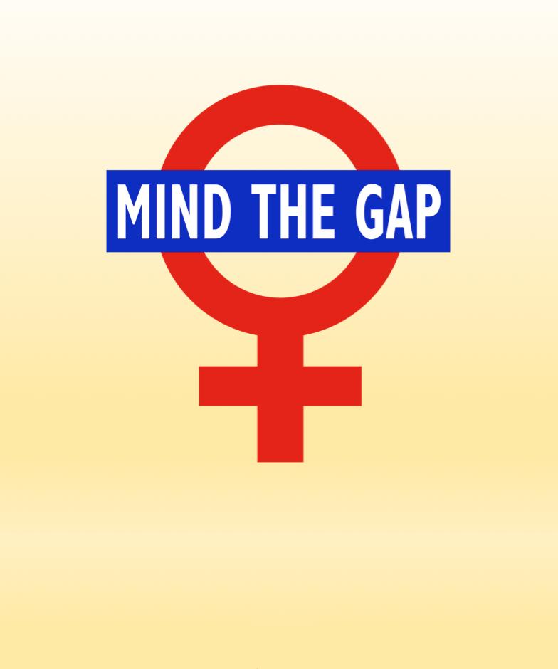 Gender Gap Report